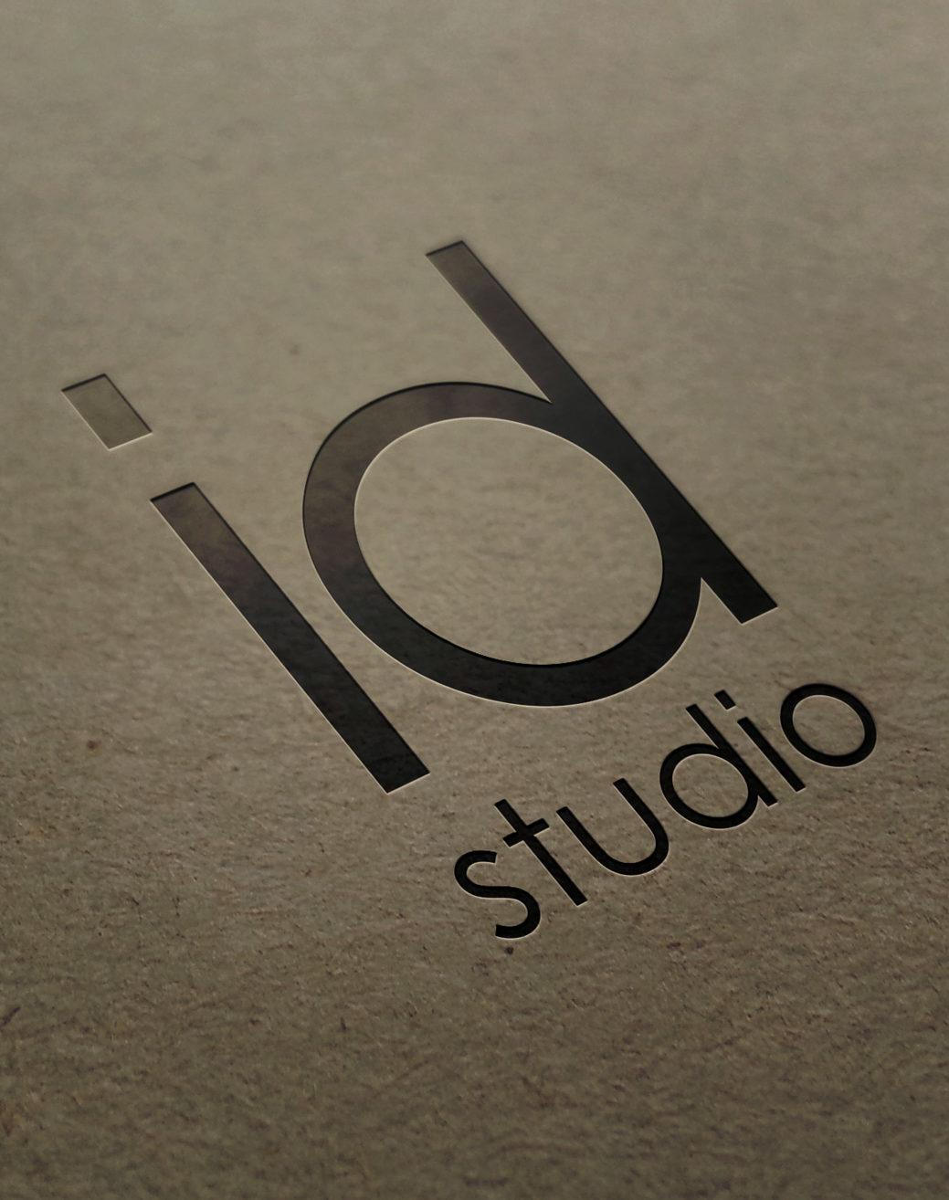 ID Studio folder front
