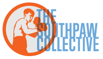 the southpaw collective logo